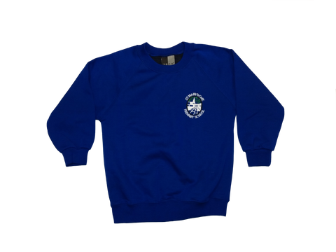St. Mary's Primary School Sweatshirt