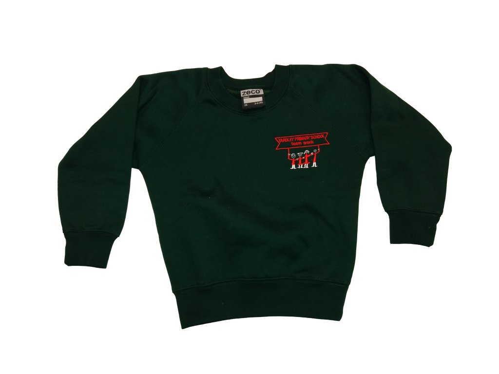 Yardley Primary Sweatshirt