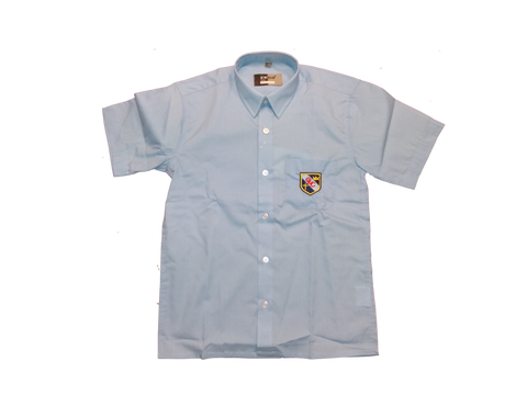 Our Lady of Compassion Boys Summer Shirt