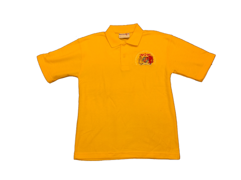 King Edward VI Camp School for Boys PE Poloshirt