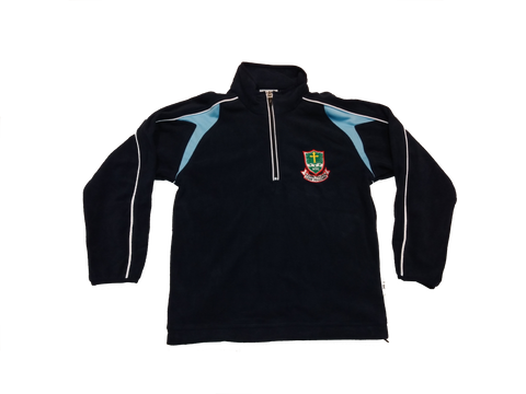 Holy Trinity Catholic Secondary School Girls PE Fleece Jacket