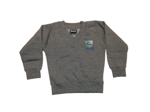 Olton Nursery and Reception Sweatshirt