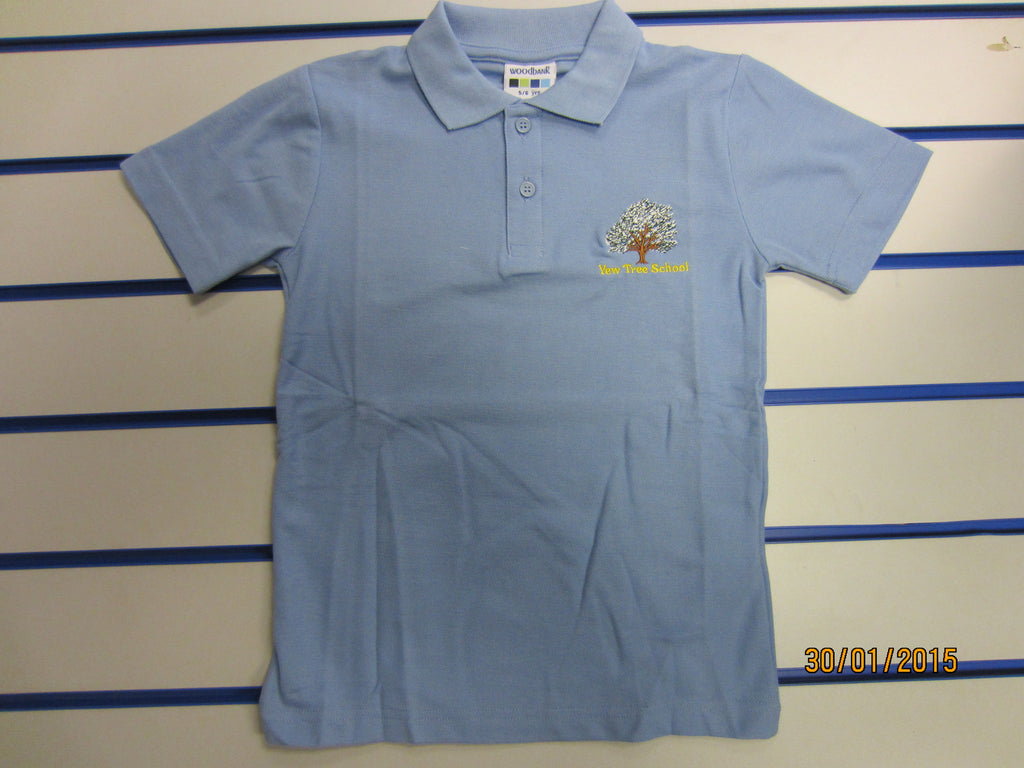 Yew Tree Polo Shirt