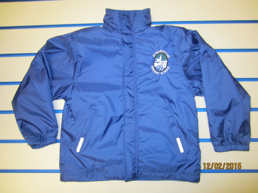 St.Mary's Primary School Reversible Jacket