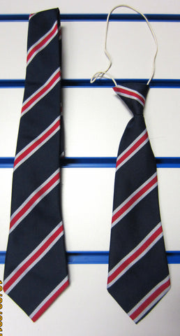 Holy Souls Primary School Tie