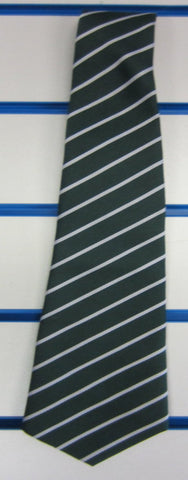 Hall Green Primary School Tie