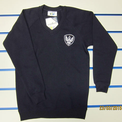 Kings Norton Boys old logo  Sweatshirt