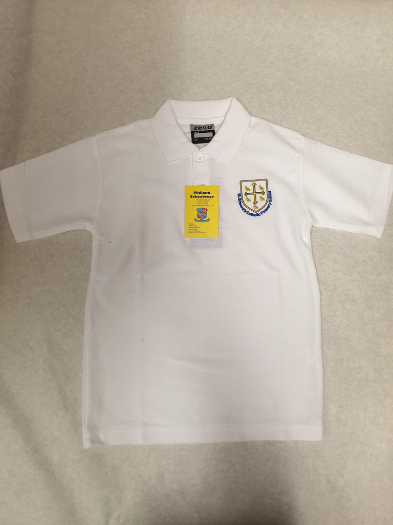 St.Edward's Primary School Polo Shirt