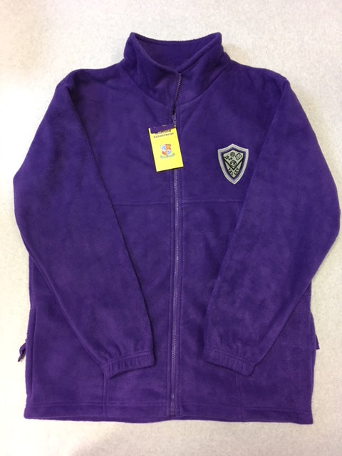 Valley Fleece jacket