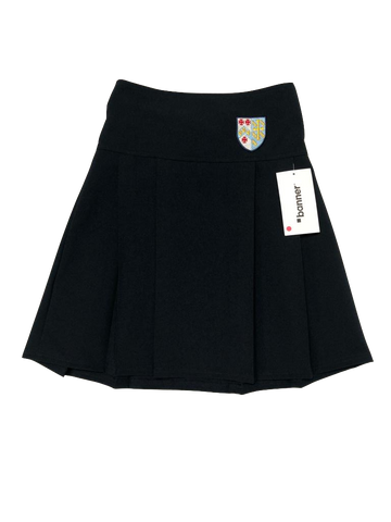 Archbishop Ilsley Catholic Secondary School skirt