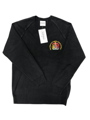 King Edward VI Camp Hill Girls Pullover