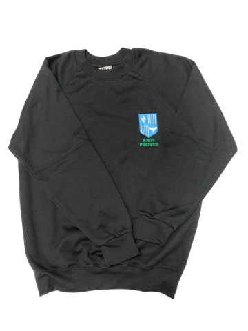 Kings Norton Girls' Senior Prefect / Prefect sweatshirt