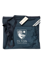 Olton Primary School Bookbag