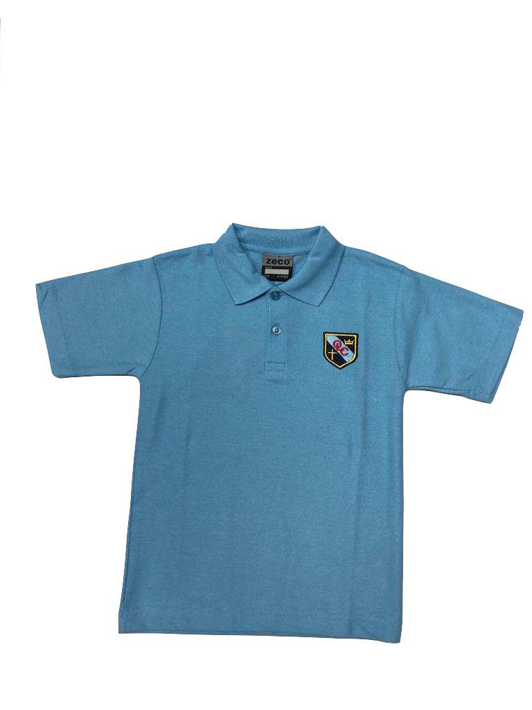 Our Lady of Compassion Nursery / Reception Polo Shirt