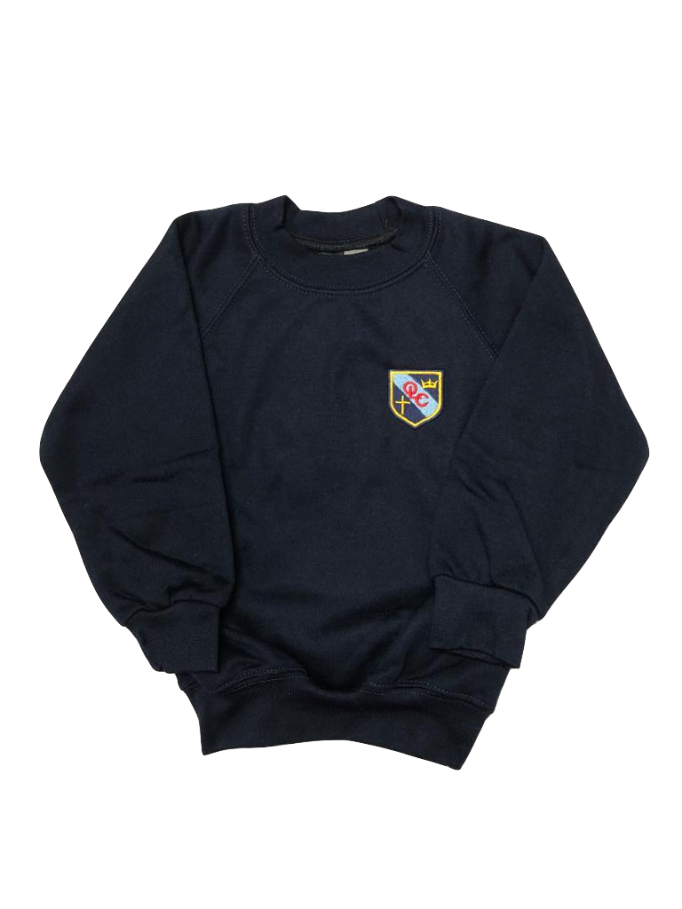 Our Lady of Compassion PE Sweatshirt
