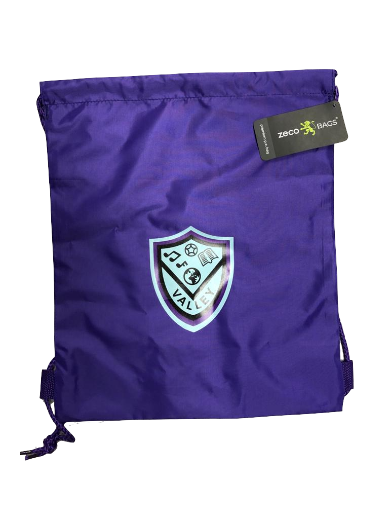 Valley Primary School - PE Bag