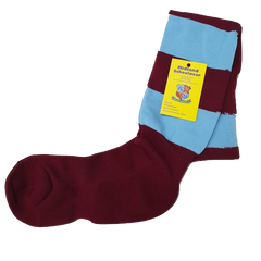 King Edward VI Camp Hill School for Boys socks