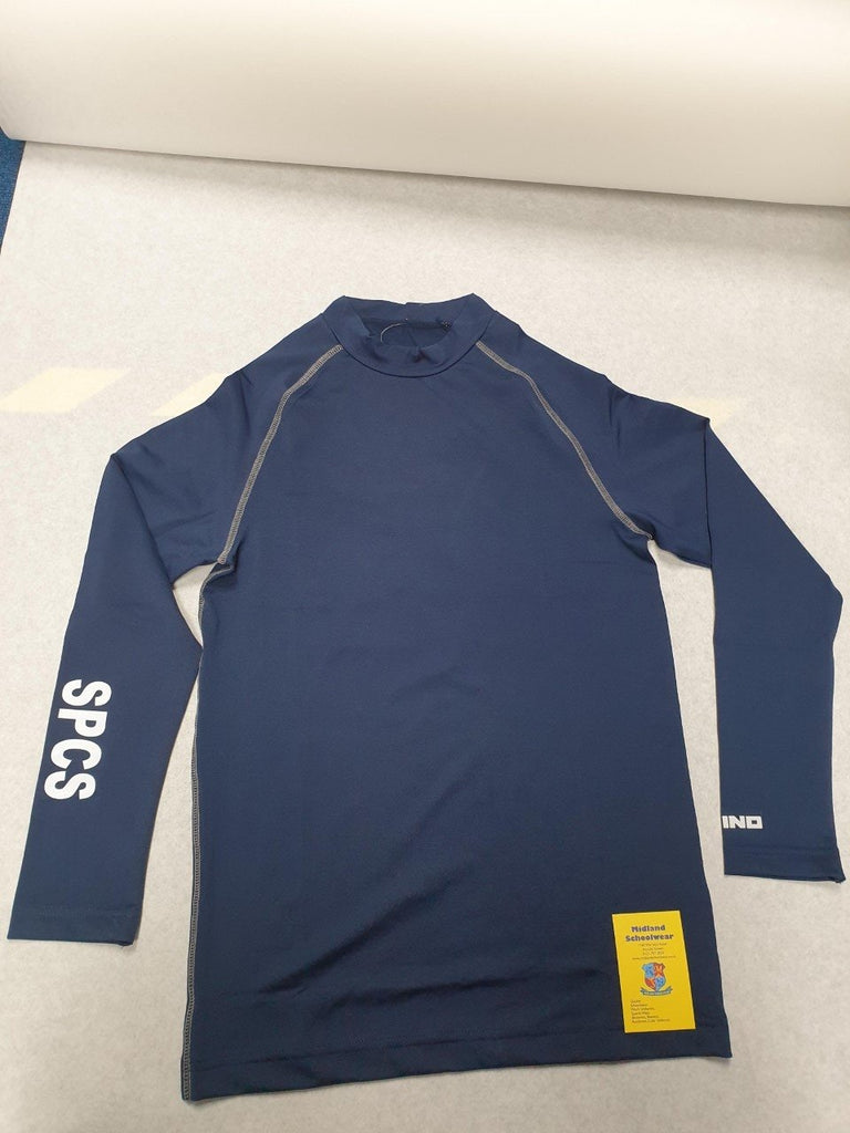 St. Peter Secondary School Sports Base Layer