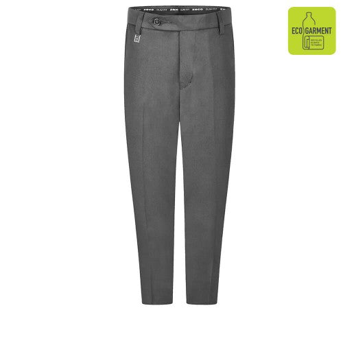 Slim Fit Senior Trousers (Zeco)