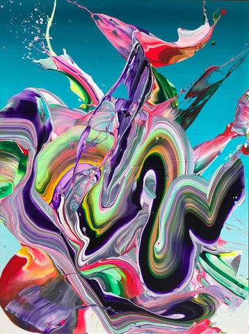 Colour Energy 407 - Alex Voinea