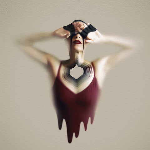 Beauty of Sorrow - Josephine Cardin