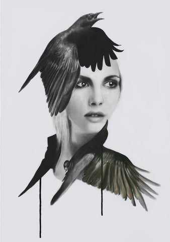 Morrigan - Kerry Beall