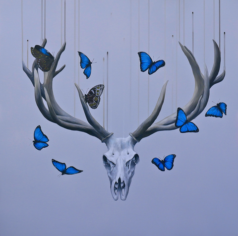 Born to die - Louise McNaught