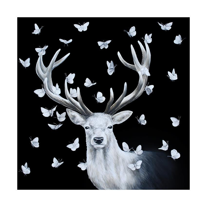 Stay True - Louise McNaught