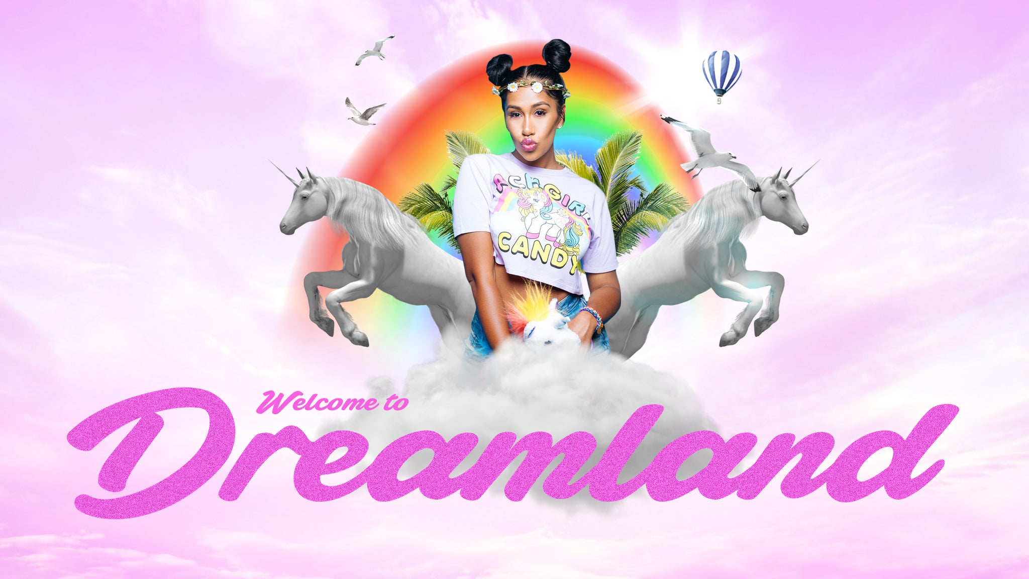 Dreamland Collection