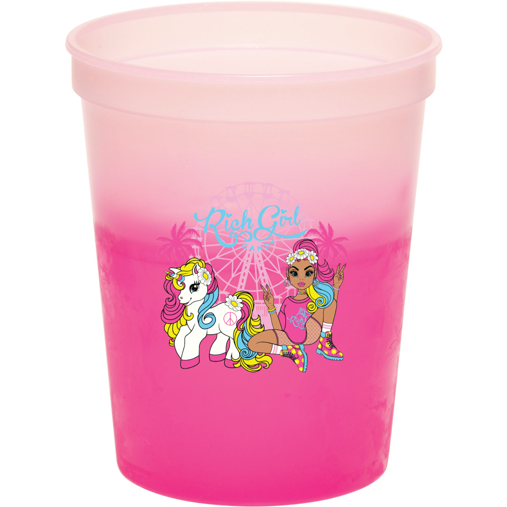 VIBE BUZZ CUPS