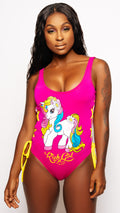 Beaux the Unicorn One Piece