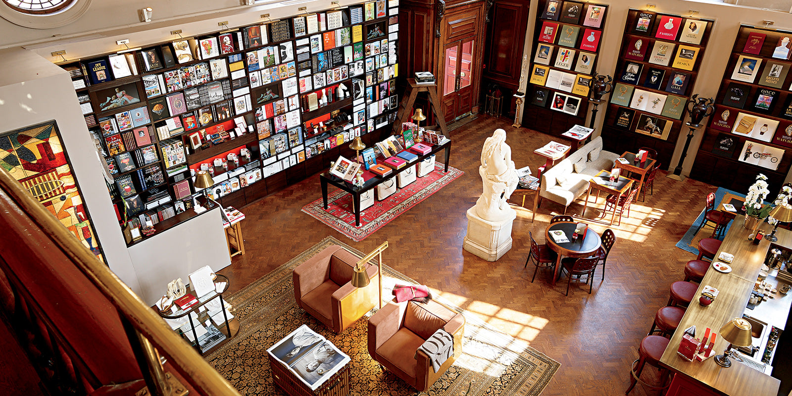 JUDGE A BOOK BY ITS COVER: 7 Assouline Books for your Coffee Table