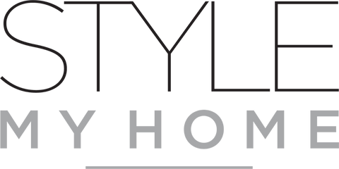 style my home logo
