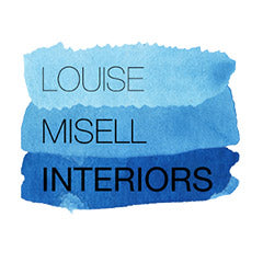 Louise Misell Interiors Logo