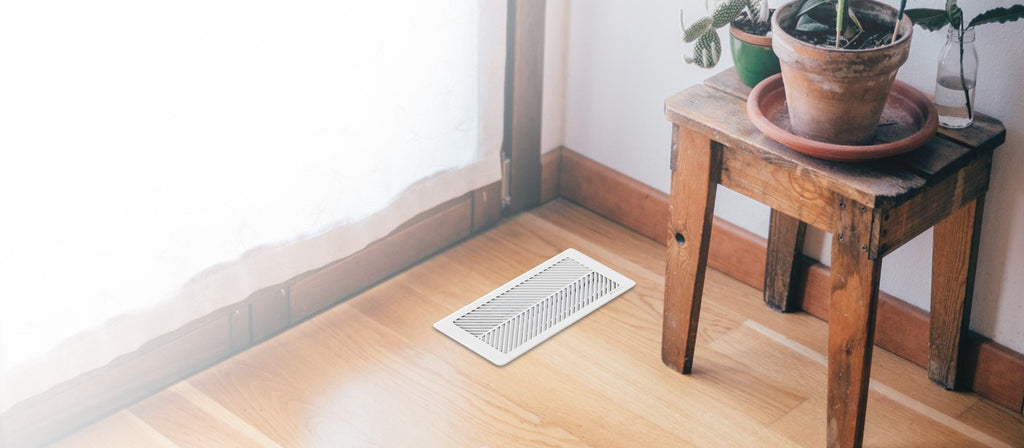 Manufacturing the Smart Vent: Floor Rating