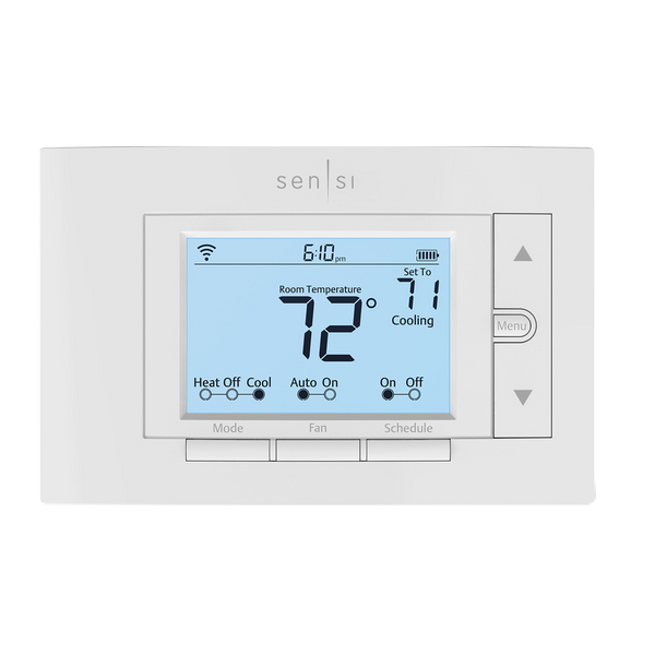 Additional Sensi Thermostat