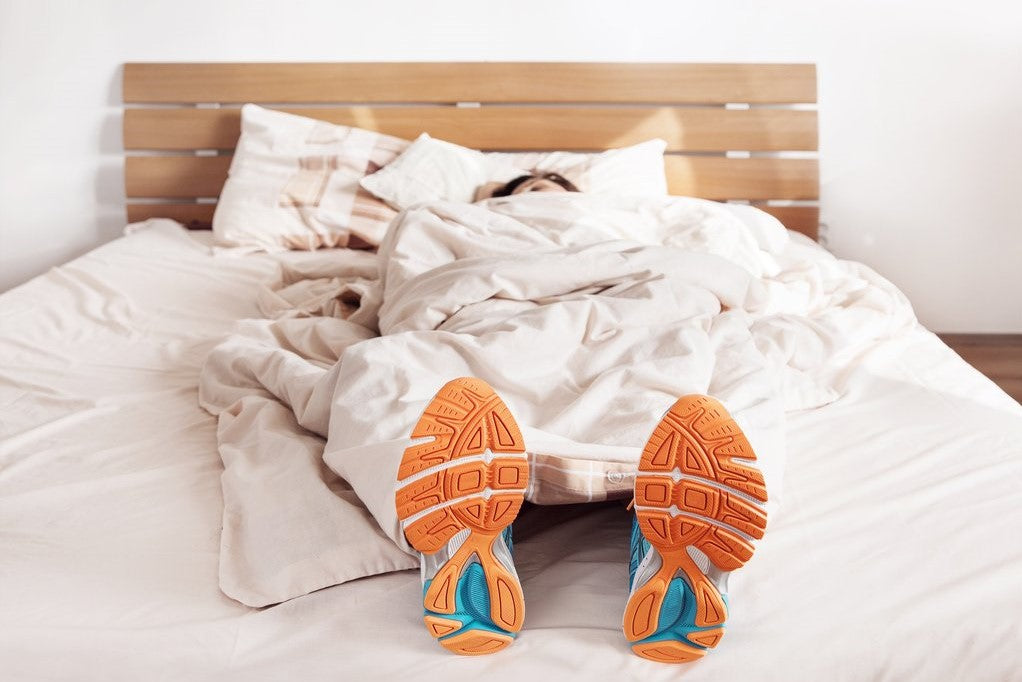 The Importance of Sleep for Athletes