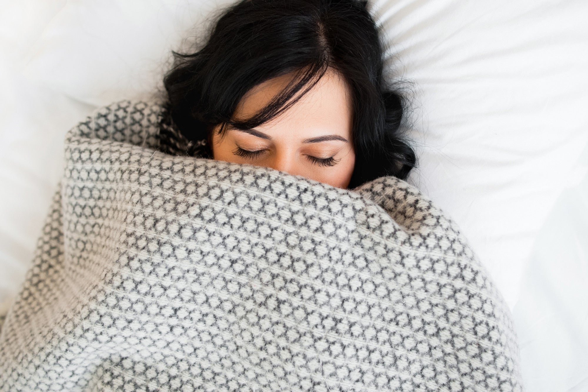How Temperature Affects Sleep