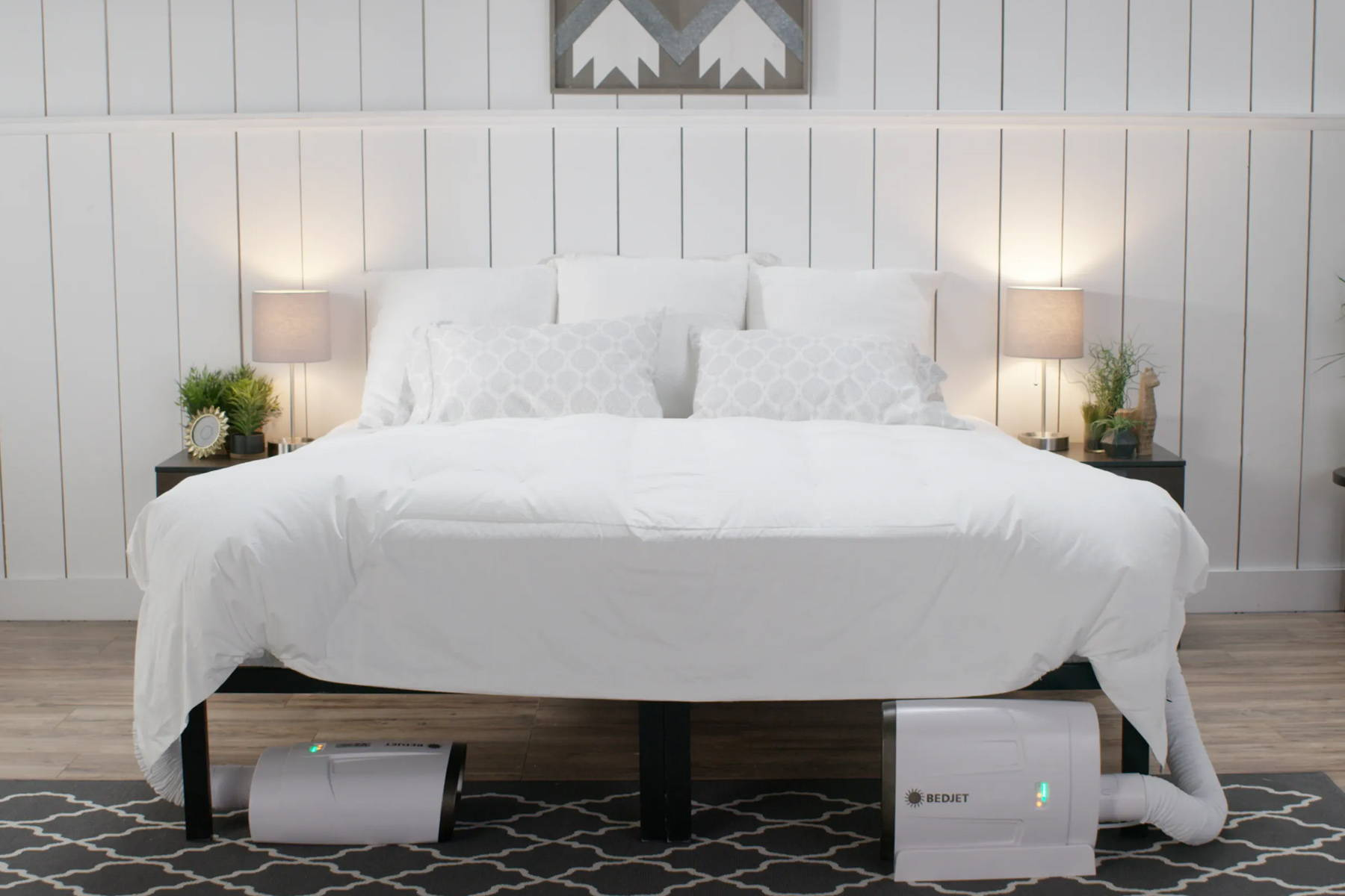 Cloud Sheet – A Cooling Blanket for Bed