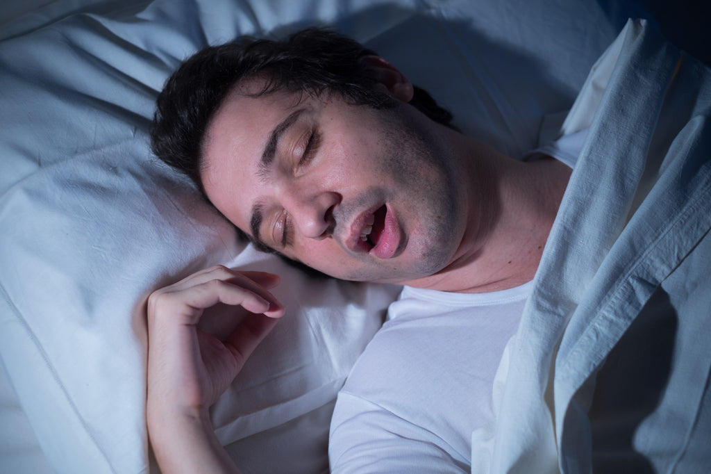 What Causes Night Sweats in Men? | BedJet – BedJet