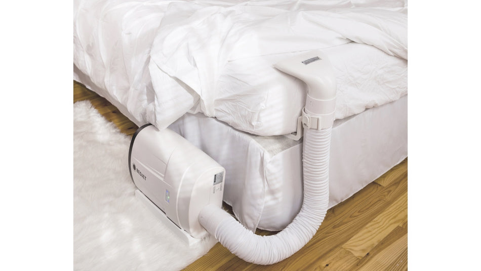 V2 Climate Comfort System with Biorhythm Sleep Technology - Any Size Bed, Single Zone