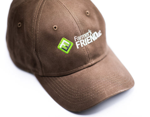 Farmers Friend Ball Cap
