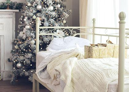 How to Give the Gift of Better Sleep this Holiday Season