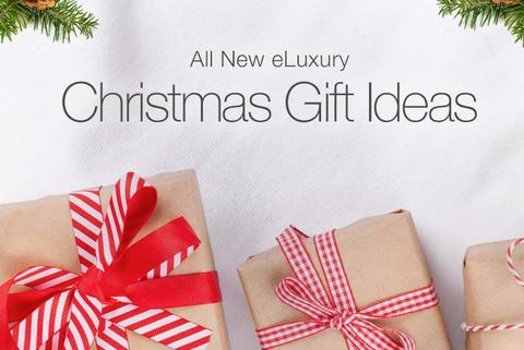 Gift Ideas for the Holidays from eLuxury