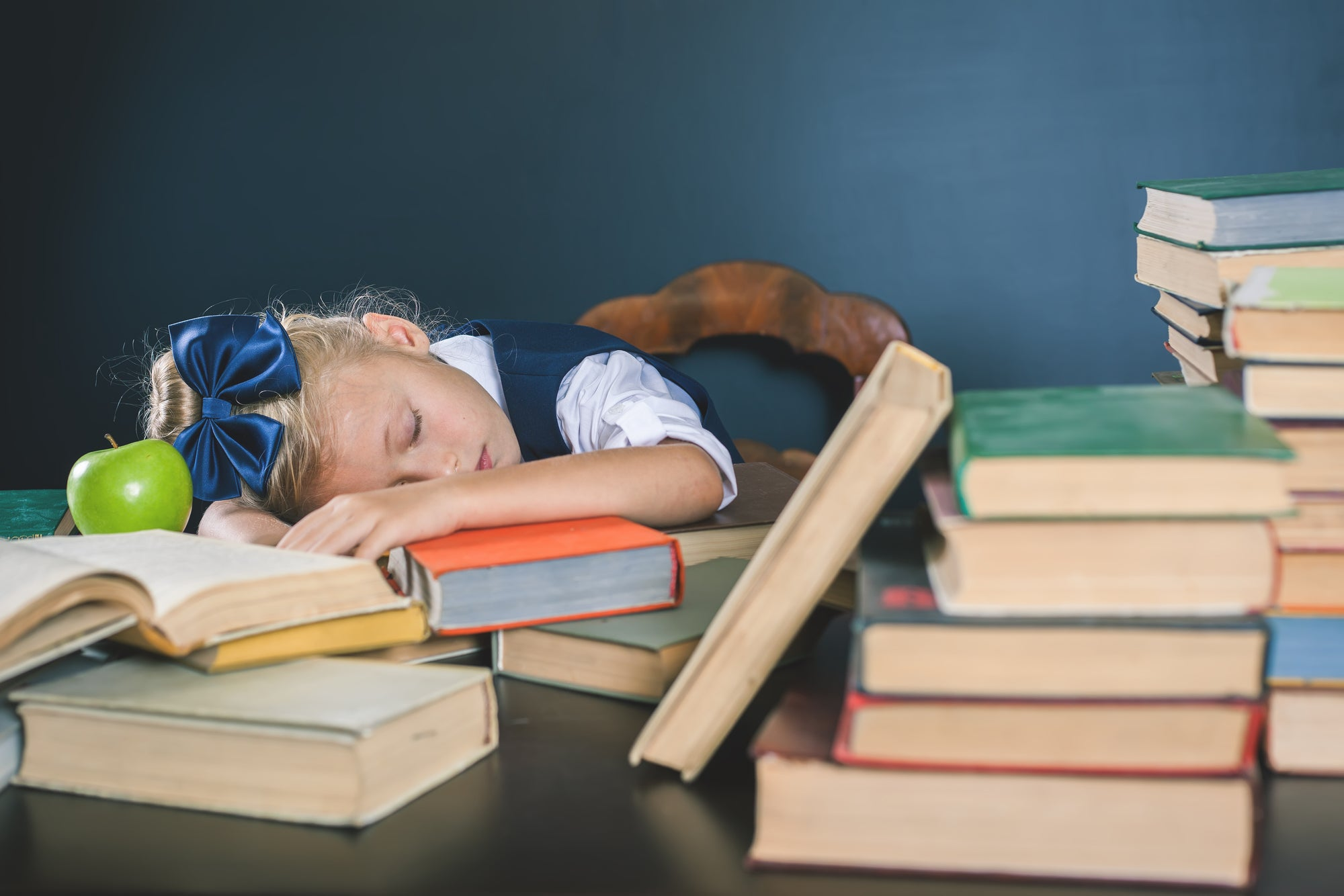 How to Establish Back to School Bedtime Routines