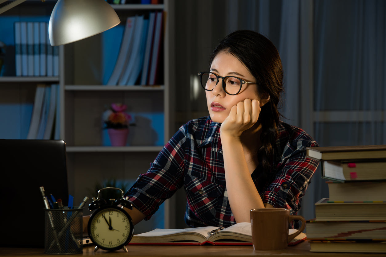 The Drawbacks of Being a Night Owl: 10 Ways Staying Up Late Affects Your Health