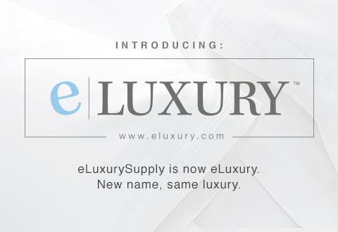 eLuxurySupply is now eLuxury.com
