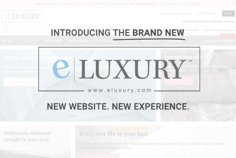 Introducing the NEW eLuxury