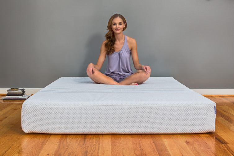 what is gel memory foam