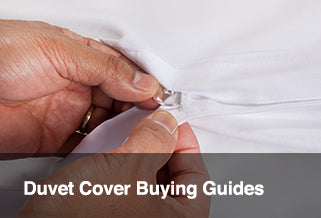 Duvet cover buying guides